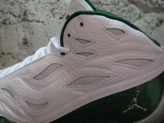 Air Jordan Schoolin' - Ray Allen Player Exclusive (PE)