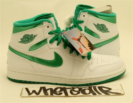 Air Jordan (1) Do The Right Thing Pack - Available Early