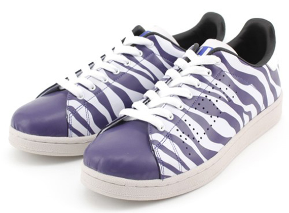 Alife Cup Court - Zebra Pack