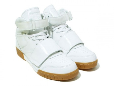Reebok Fall 2009 Ex-O-Fit Hi Strap