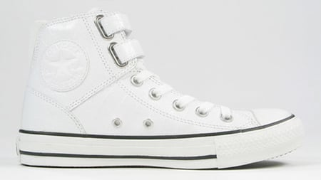 Converse Chuck Taylor High Strap - Fall / Winter 2009