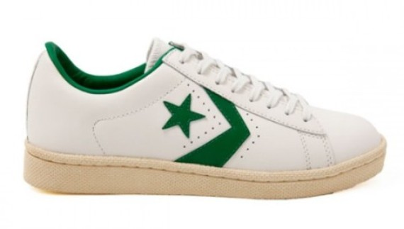 The Return: Converse Pro Leather '76 OX