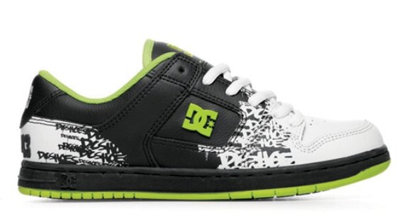 DC Shoes x Ken Block