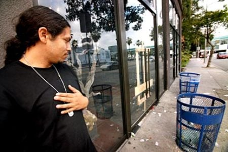 Shoe Store Looted During Los Angeles Lakers Riots - Update