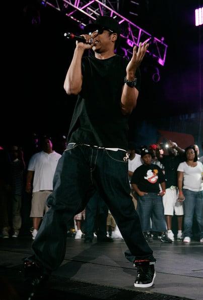 Jay Z Death of Autotune at Summer Jam