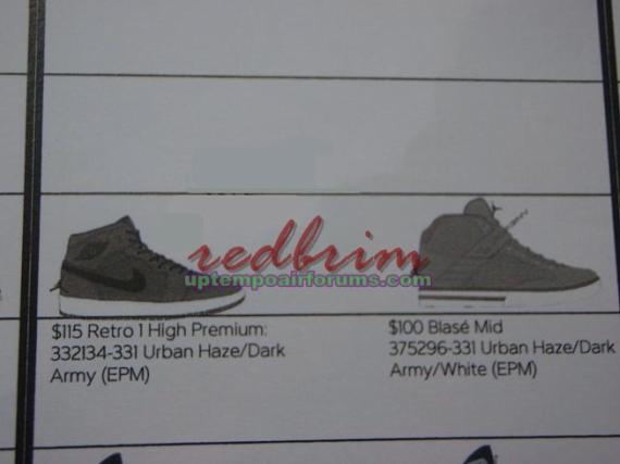 Jordan Brand 2010 Preview