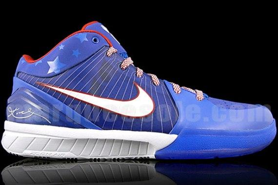 Nike Zoom Kobe Bryant IV (4) Philly