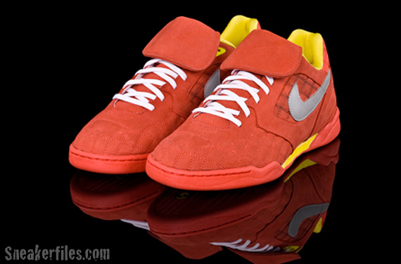 LIVESTRONG x Nike Zoom Tiempo City Pack  7cd1db785