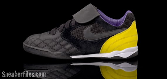 LIVESTRONG x Nike Zoom Tiempo City Pack