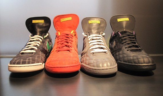 LIVESTRONG x Nike Zoom Tiempo TZ - Now Available