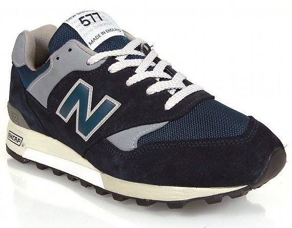 New Balance 577 - July 2009 Releases
