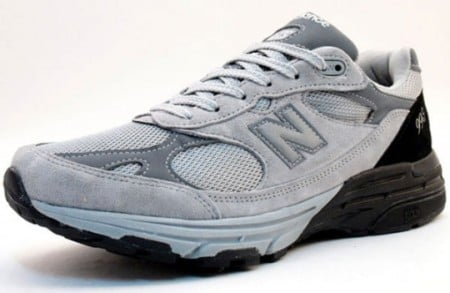 New Balance 993 - Made In USA - Limited Edition