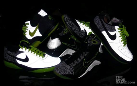 Nike 112 Family Reunion
