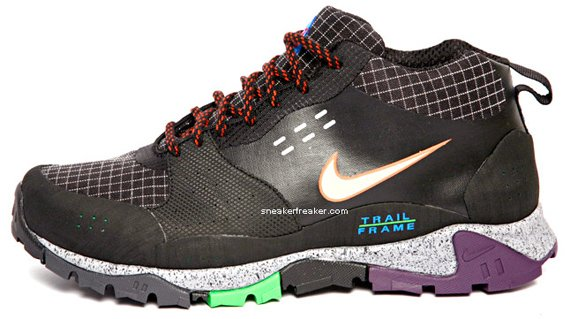 Nike ACG Air Salbis - Fall 2009