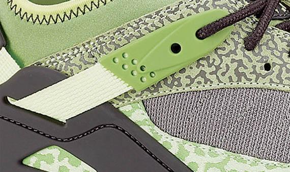 Nike ACG Air Revaderchi - Green Meanie