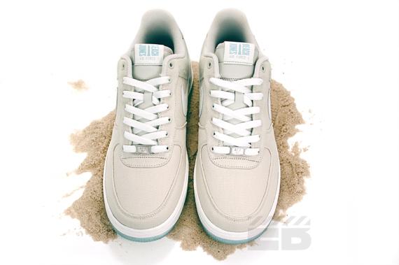 Nike Air Force 1 Premium QS - Jones Beach