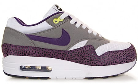 c87fc06a38cf Nike Air Max 1 ND Safari Pack - Fall 2009