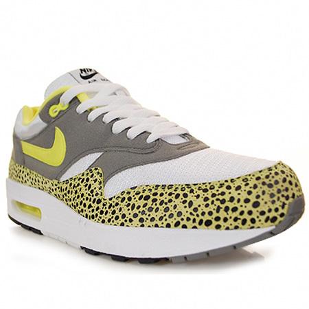 Nike Air Max 1 ND Safari Pack - Fall 2009