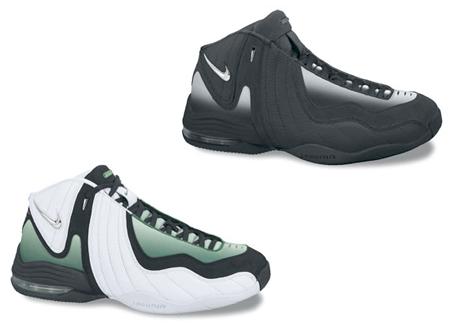 Nike Air Max 3 (Air Garnett 3)  Spring 2010 | SneakerFiles