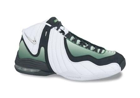 Nike Air Max 3 (Air Garnett 3) - Spring 2010