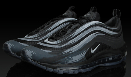 Nike Air Max 97 Lux Black