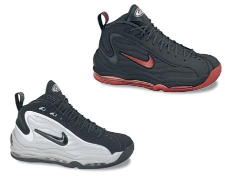 tim duncan shoes. sneaker of Tim Duncan.