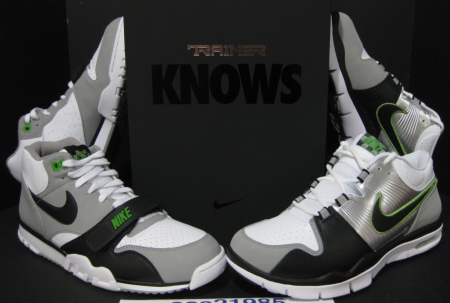 Nike Air Trainer 1 Legacy Package - Trainer Knows