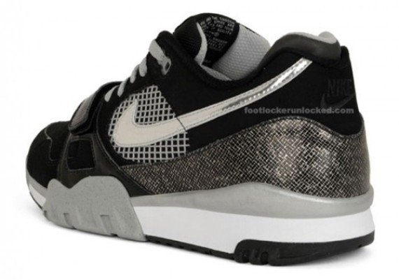 Nike Air Trainer II (2) LE - Bo Jackson