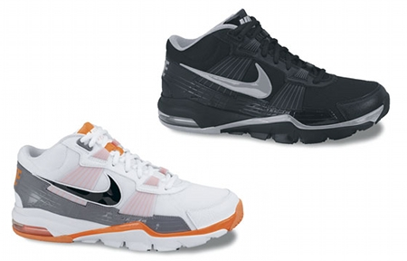 Nike Air Trainer SC 2010 - March 2010