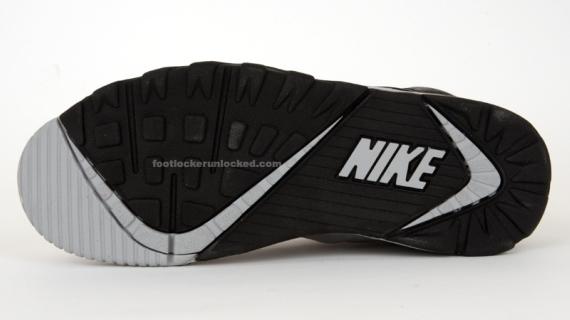 Nike Air Trainer SC - Black / Grey