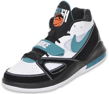 Nike Alpholution - Now Available