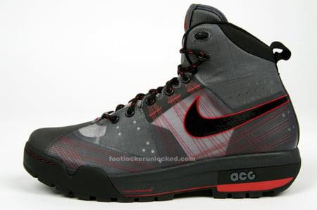 Nike Ashiko - Flint / Grey / Black