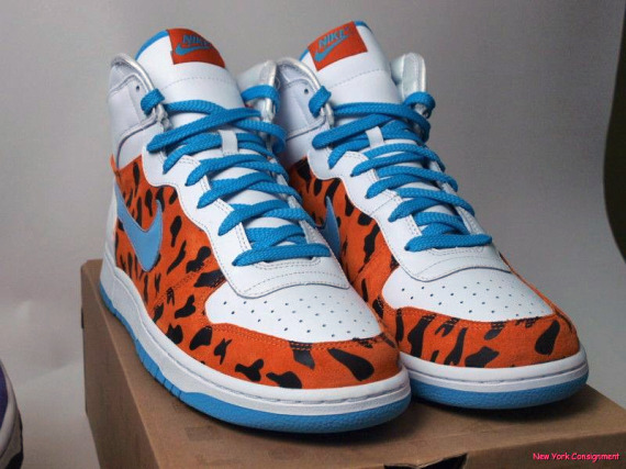 Flintstones Nike Shoes