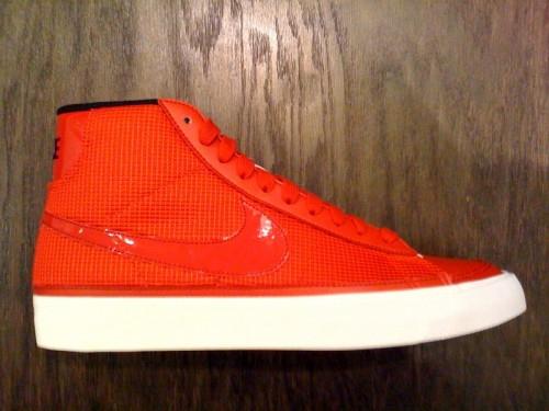 Nike Blazer High - Spring 2010 Preview