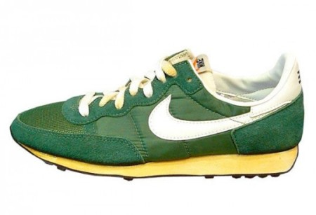 Nike Fall 2009 Challenger Vintage