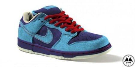 Nike Dunk Low SB - Beijing