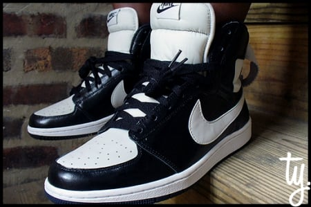 Nike Dynasty Leather - Spring 2010