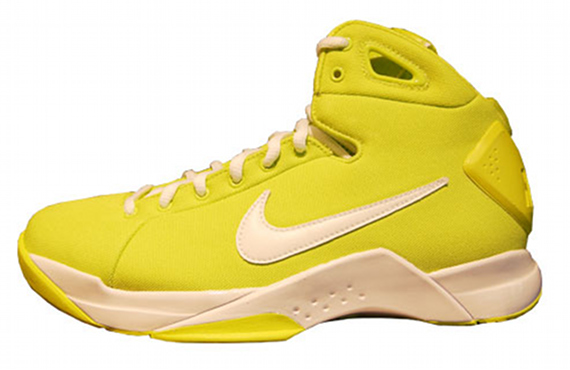 Nike Hyperdunk NFW (No Flywire)