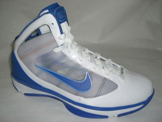 Nike Hyperize More Colorways