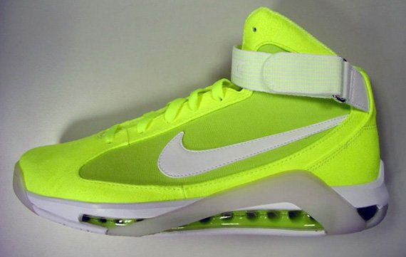 Nike Hypermax NFW (No Flywire)