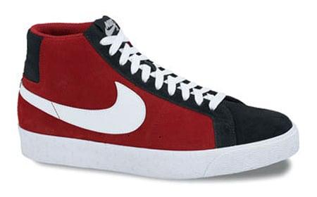 Nike SB Blazer - Spring 2010 Releases