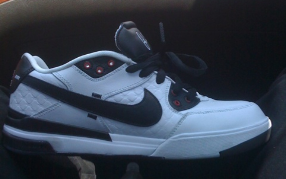 Nike SB P. Rod 3 (III) - August 2009