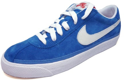 Nike SB Zoom Bruin - Military Blue / White