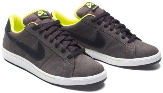 Nike SB Zoom Classic - Midnight Fog / Black - Volt