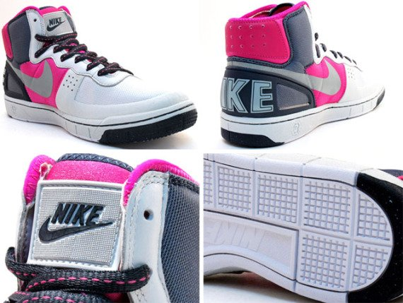 new arrivals 31ad8 62651 Nike Terminator Hybrid ND - Fall 2009 Colorways