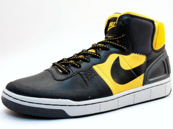 Nike Terminator Hybrid ND - Fall 2009 Colorways