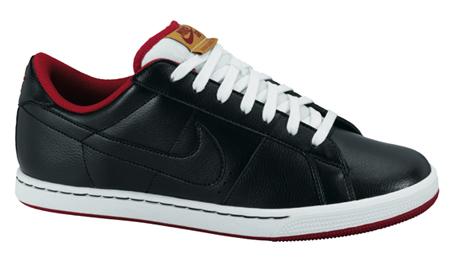 Nike Zoom Classic SB - Black / White