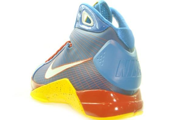 Nike Hyperdunk Philippines