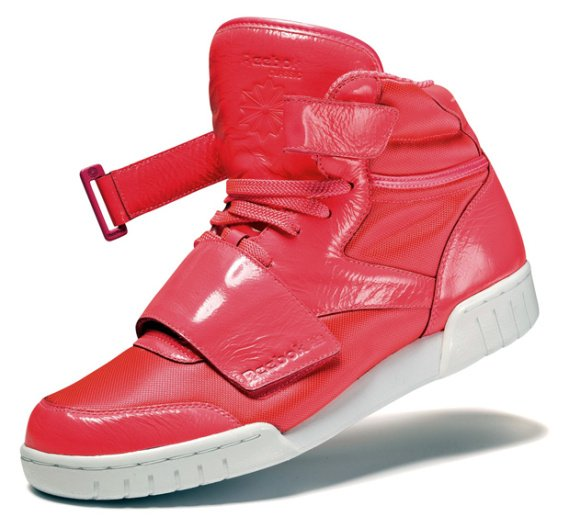 Reebok Ex-O-Fit High - Summer Collection
