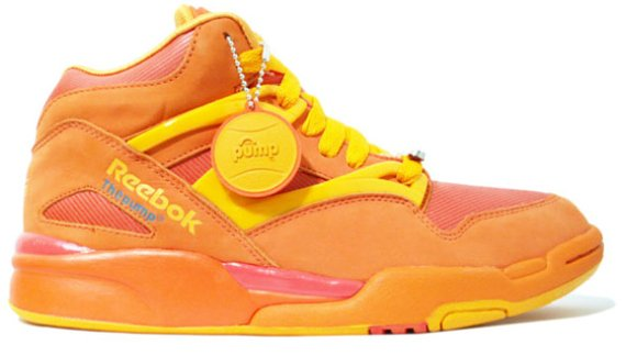 Reebok Pump Omni Lite - Seven Deadly Sins Pack Part 2